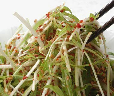 水菜キムチ 800g