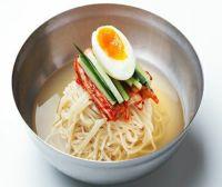 本場韓国冷麺